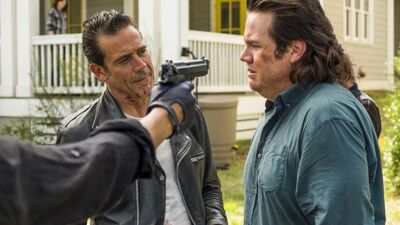 7 Questions We're Still Asking Of The Walking Dead (UPDATED)