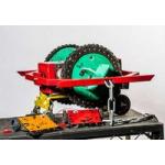 Dylanr21/Audited Robot Wars!