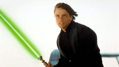 When Rogue Won: In Defense of 'Return of the Jedi'