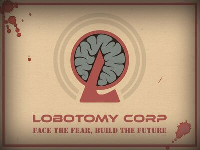 Lobotomy Corporation