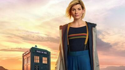 Leading Ladies Who Paved the Way for the 13th Doctor in 'Doctor Who'