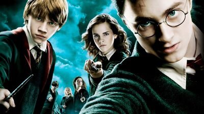 Muggle No More: 'Harry Potter and the Order of the Phoenix'
