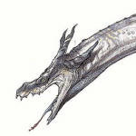 Great Krayt Dragon