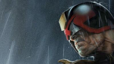 Judge Dredd Game is a Definite Possibility