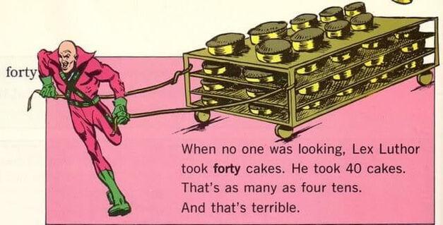 luthorcakes