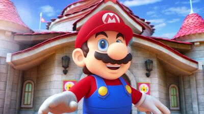 Everything We Know About the Mario Movie so Far