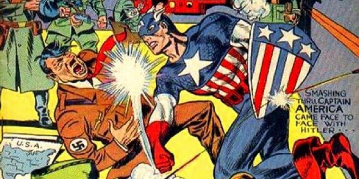 Captain-America-Hitler