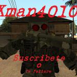 Xman40100