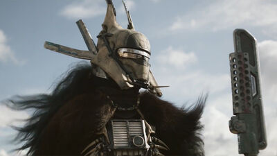 How Important is 'Solo' Pirate Enfys Nest to the Star Wars Saga?