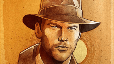 Chris Pratt: Indiana Jones and The Rebooted Franchise