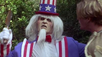 Weird Watch: 'Uncle Sam'