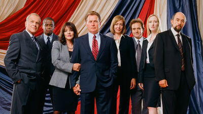 What Made 'The West Wing' So Special?