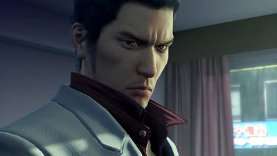 'Yakuza Kiwami' Coming to PlayStation 4 August 29
