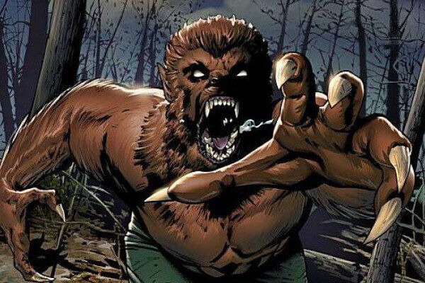 MM - Werewolf