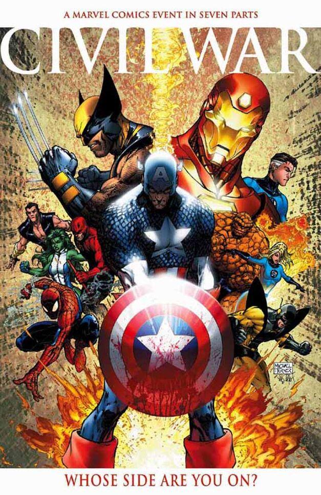 FOMO Marvel