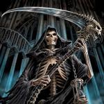Death's Warrior