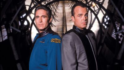 Our 5 Most Memorable 'Babylon 5' Episodes