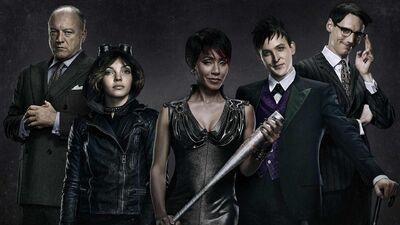'Gotham' Season 2 Recap: Bruce Wayne's Friends and Foes