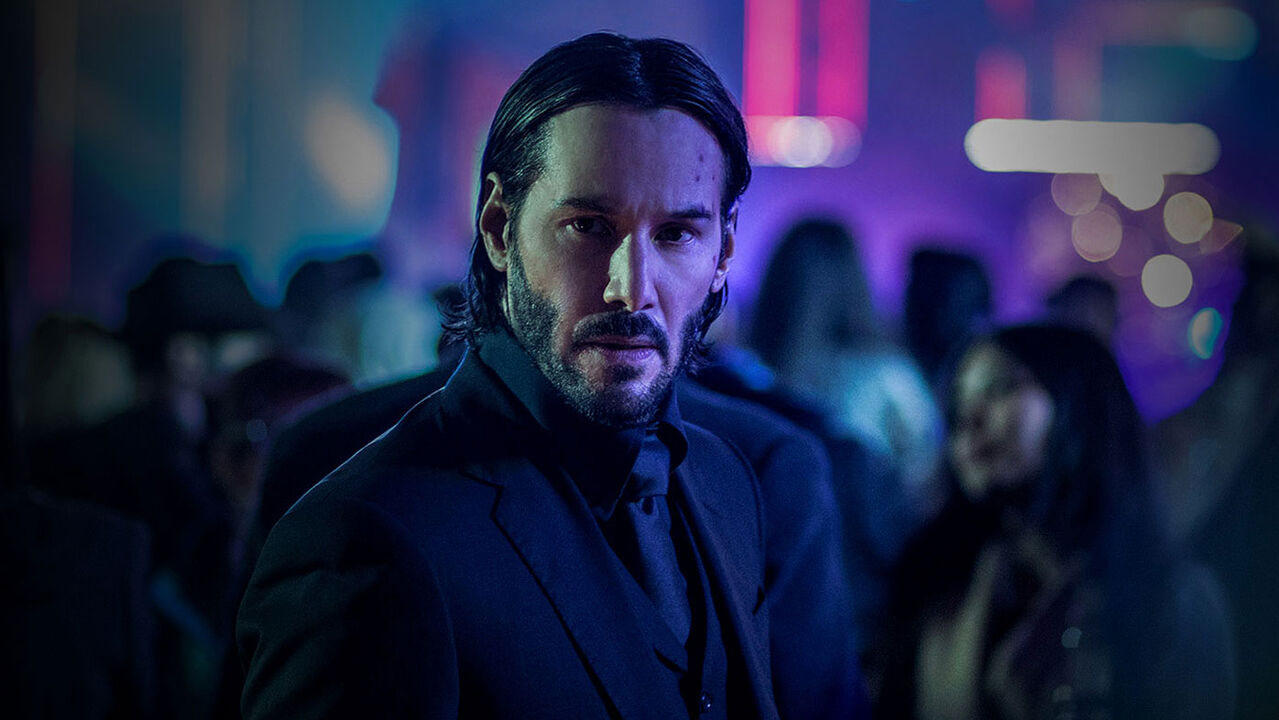 Top 10 Kills in the John Wick Flicks | FANDOM