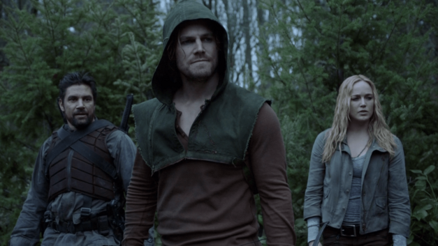 arrow-215-the-promise-slade-wilson-oliver-queen-sara-lance