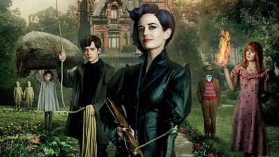 What Is 'Miss Peregrine's Home for Peculiar Children'?