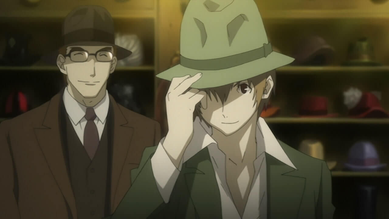 6 Must See Mafia Anime Fandom