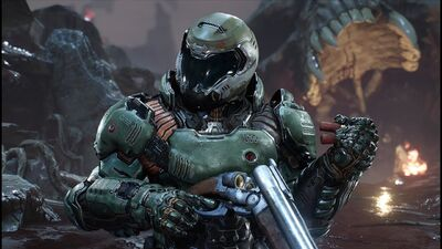 What We Know About 'DOOM Eternal'