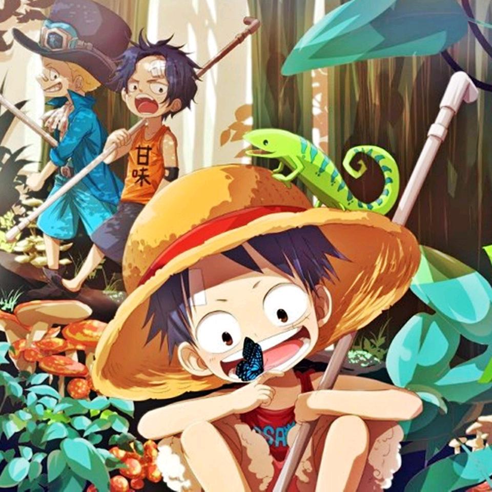MugiwaraTay's avatar