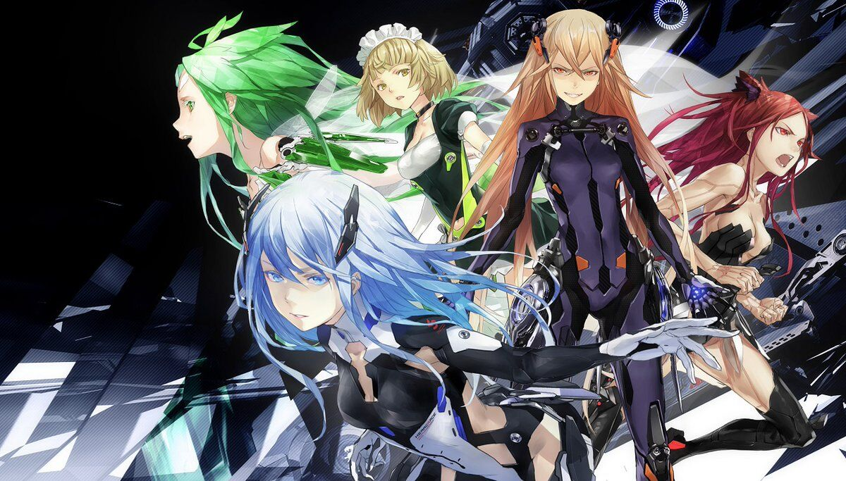 anime to check out this September Beatless