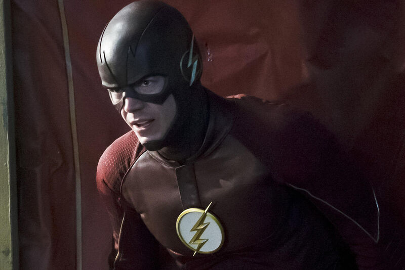 6 Big Questions For 'The Flash' Season 3 | FANDOM