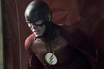 6 Big Questions For 'The Flash' Season 3