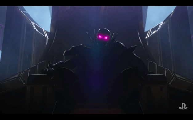 Marvel Vs Capcom: Infinite Reveal Ultron