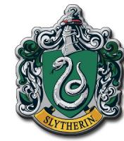 Seaker Of Slytherin