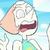 Pearl The Crystal Gem