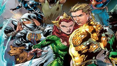 5 Obscure Aquaman Characters Who Deserve Screen Time