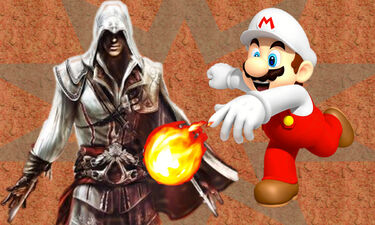 Why We Need a Mario and Assassin's Creed Crossover