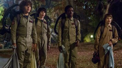 What Did the World of 'Stranger Things' Look Like in 1984?