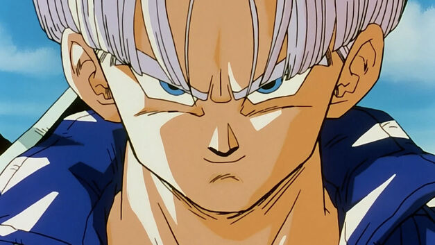 Future Trunks - Dragon Ball FighterZ roster
