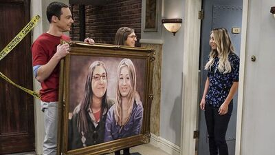 "'The Big Bang Theory' Recap and Reaction: ""The Property Division Collision"""