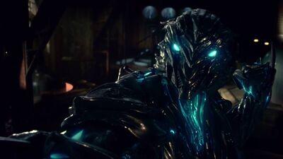 "'Flash' Recap and Reaction: ""Shade"""
