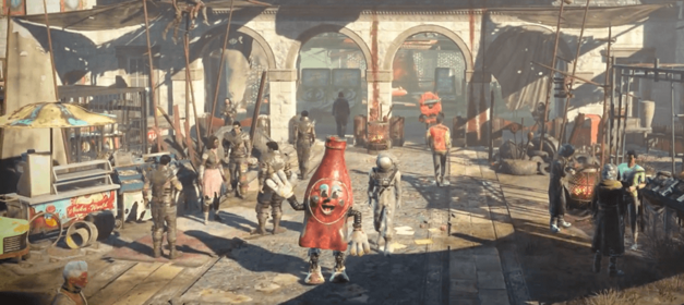 Nuka-World-starter-guide-Park-Medallions