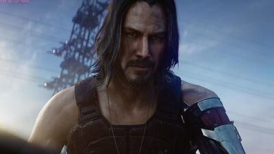 Here's What Keanu Reeves Will Be up to in 'Cyberpunk 2077' (Updated)