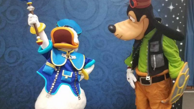 Is Kingdom Hearts Headed to Disney Parks?