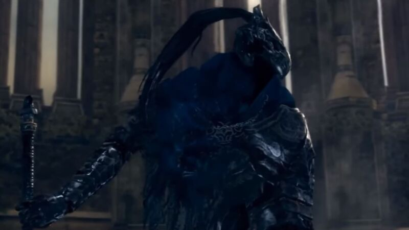 Dark Souls Remastered Artorias of the Abyss