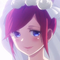 未來的新娘 Portrait