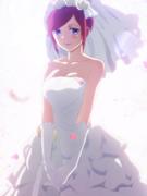 未來的新娘 動畫第1集