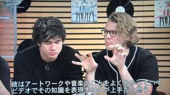 5 Seconds of Summer Best Hit USA interview