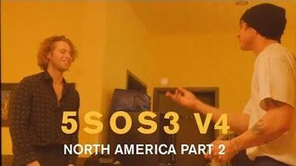 5SOS3 V4 North America Part 2