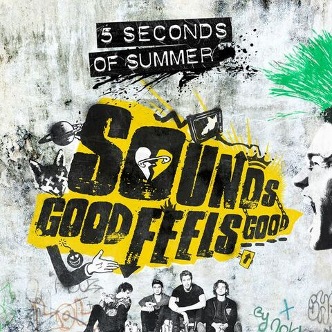 File:5 Seconds of Summer - Sounds Good Feels Good.jpg