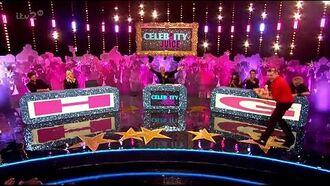 Celebrity Juice S14 E06 Ben Haenow John Newman 5 Seconds of Summer Jameela Jamil